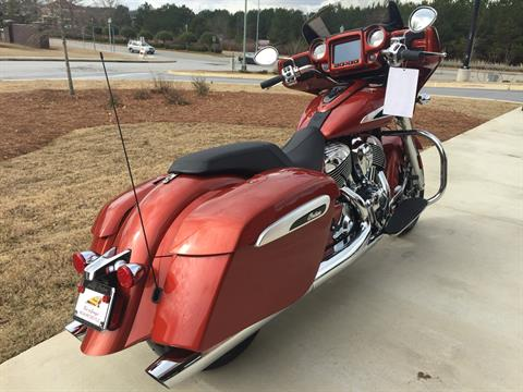 2019 Indian Chieftain® Limited Icon Series in Buford, Georgia - Photo 4