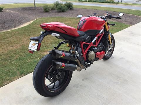 2011 Ducati Streetfighter S in Buford, Georgia - Photo 3