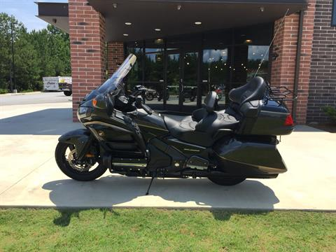 2016 Honda Gold Wing Audio Comfort in Buford, Georgia - Photo 6
