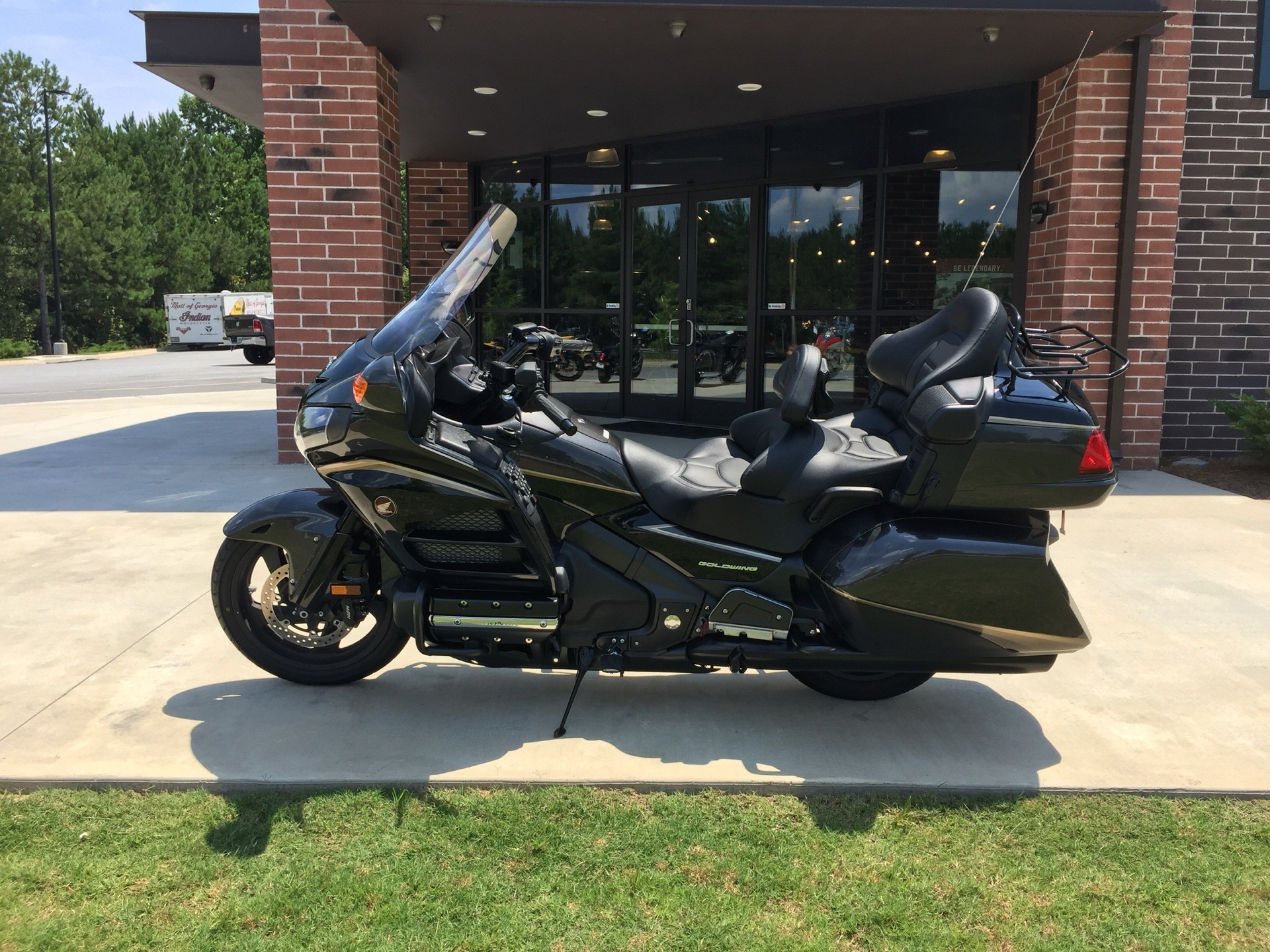 2016 Honda Gold Wing Audio Comfort in Buford, Georgia - Photo 7