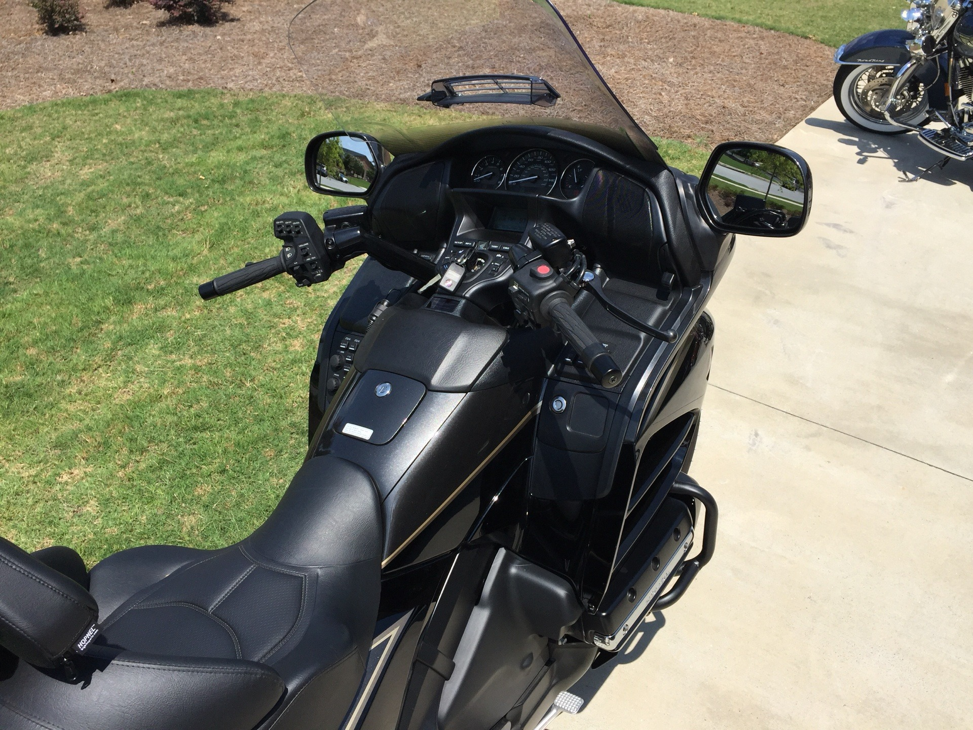 2016 Honda Gold Wing Audio Comfort in Buford, Georgia - Photo 9