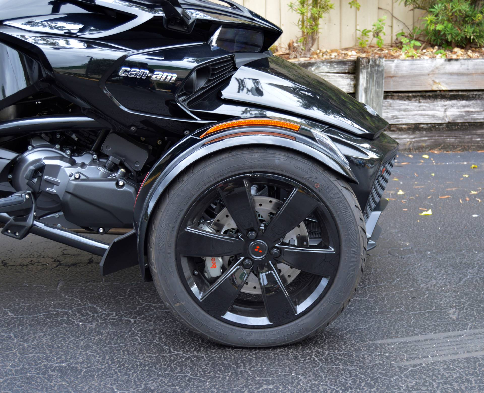 2019 Can-Am Spyder F3 in Boca Raton, Florida - Photo 3