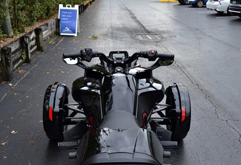 2019 Can-Am Spyder F3 in Boca Raton, Florida - Photo 5