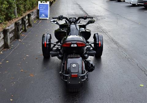 2019 Can-Am Spyder F3 in Boca Raton, Florida - Photo 6