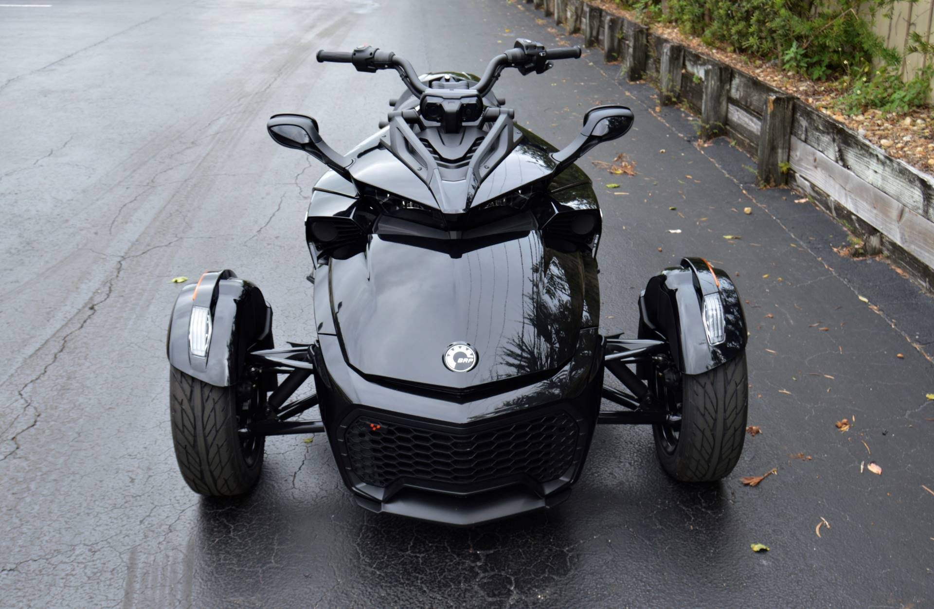 2019 Can-Am Spyder F3 in Boca Raton, Florida - Photo 8