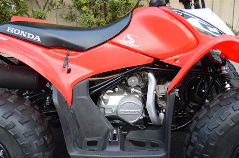 2020 Honda TRX90X in Boca Raton, Florida - Photo 3