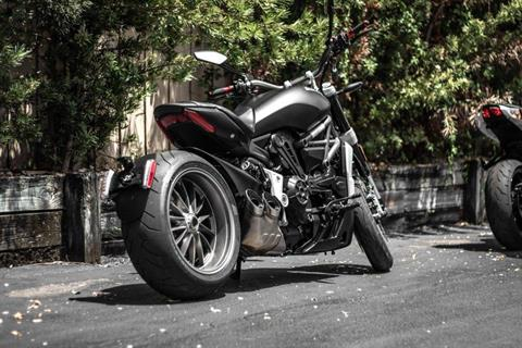 2012 Ducati Diavel Carbon in Boca Raton, Florida - Photo 2