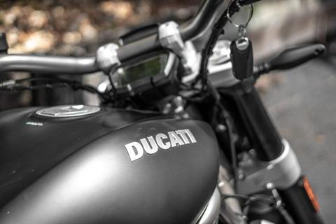 2012 Ducati Diavel Carbon in Boca Raton, Florida - Photo 3