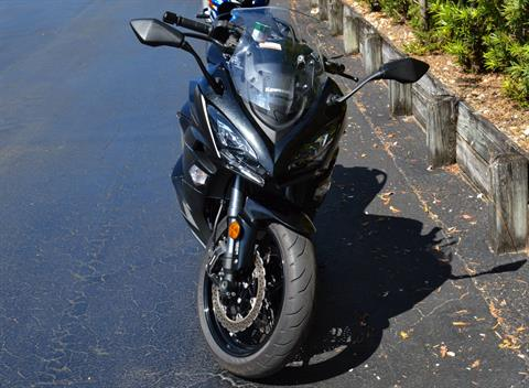 2019 Kawasaki Ninja 1000 ABS in Boca Raton, Florida - Photo 5