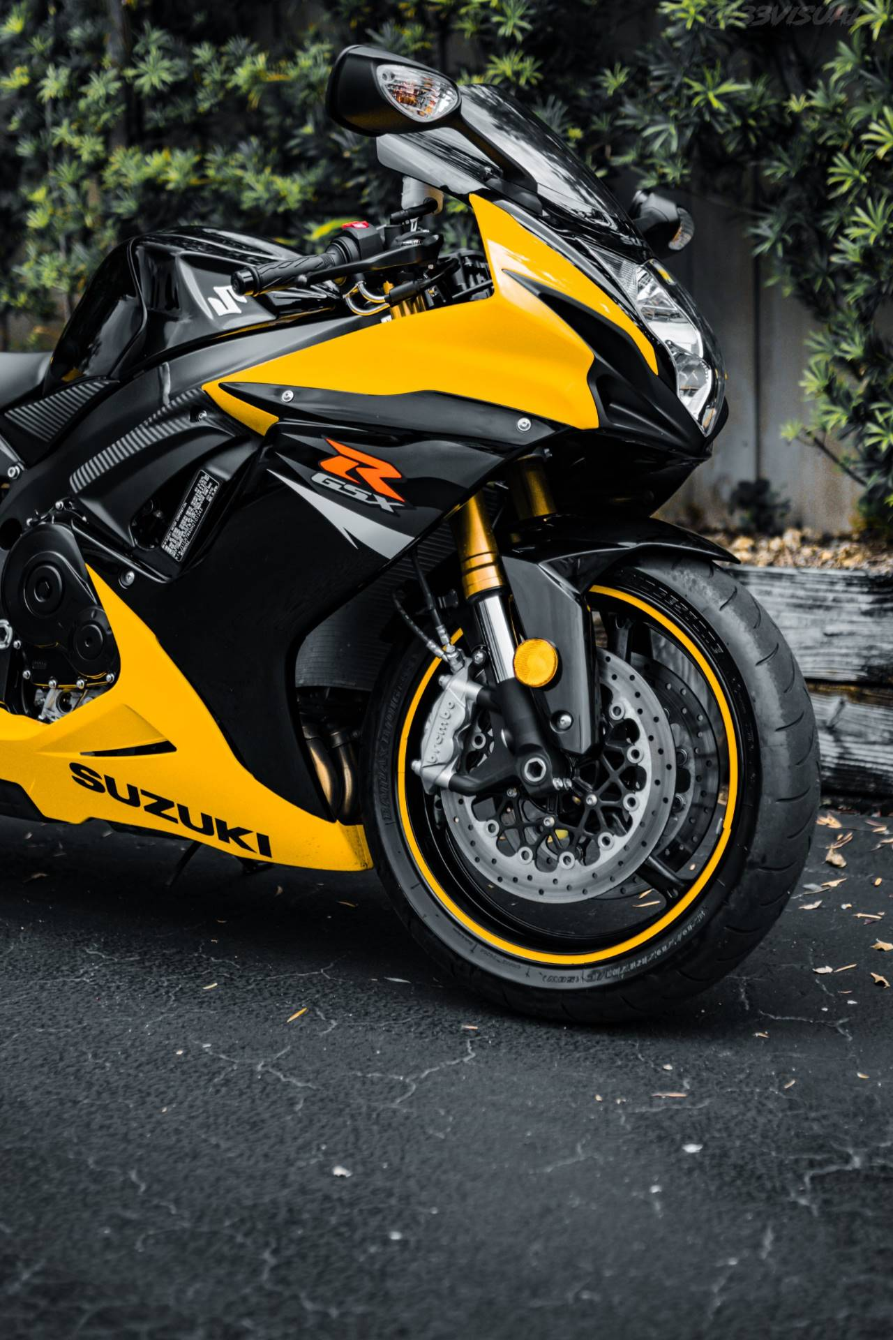 2017 Suzuki GSX-R750 in Boca Raton, Florida - Photo 7