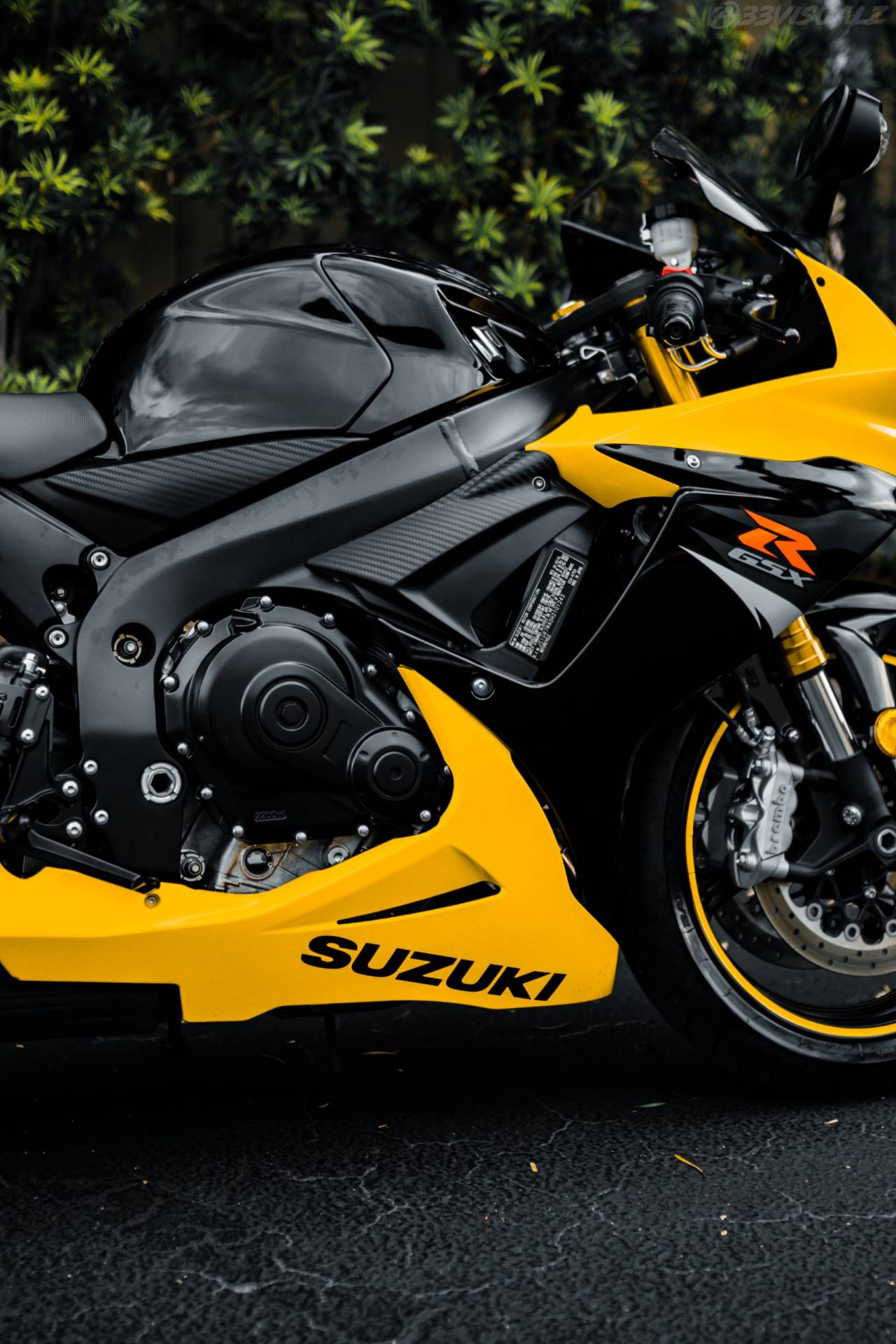 2017 Suzuki GSX-R750 in Boca Raton, Florida - Photo 10
