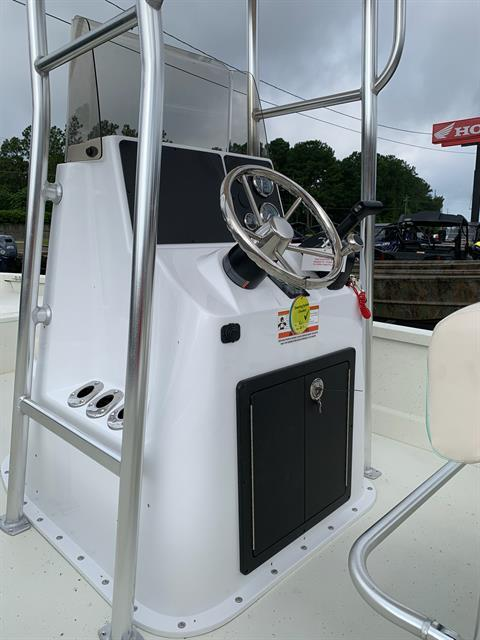 2019 G3 Bay 22 DLX in Purvis, Mississippi - Photo 8