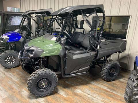2019 Honda Pioneer 700 in Purvis, Mississippi
