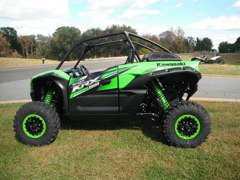 2020 Kawasaki Teryx KRX 1000 in Unionville, Virginia - Photo 10
