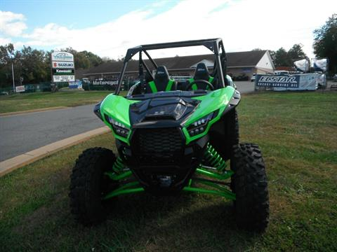 2020 Kawasaki Teryx KRX 1000 in Unionville, Virginia - Photo 12