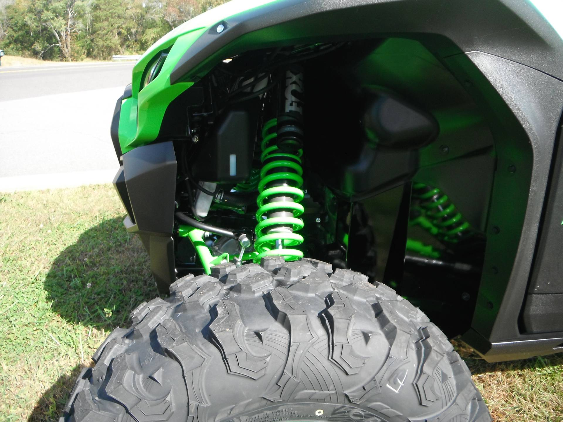 2020 Kawasaki Teryx KRX 1000 in Unionville, Virginia - Photo 14