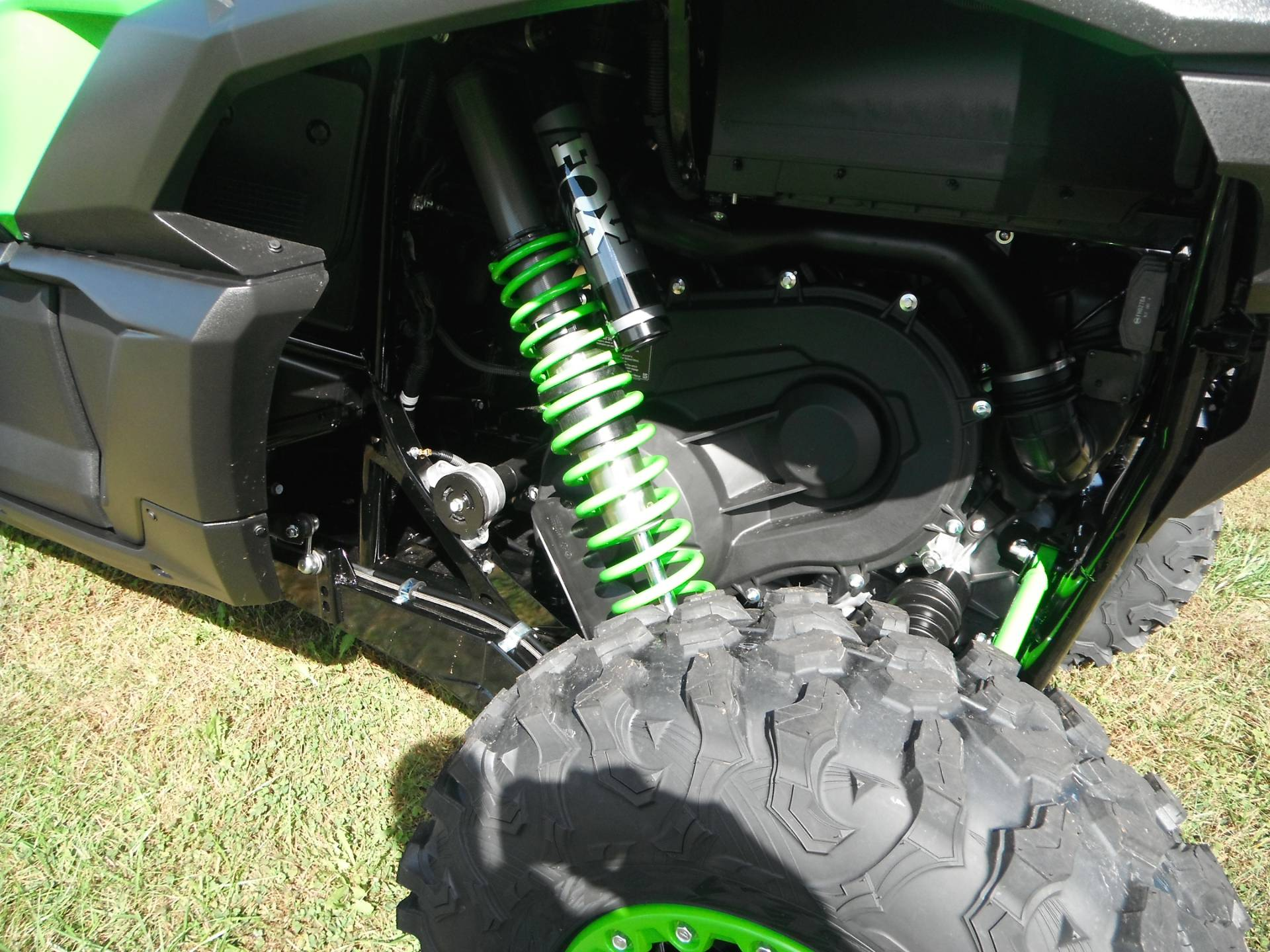2020 Kawasaki Teryx KRX 1000 in Unionville, Virginia - Photo 15