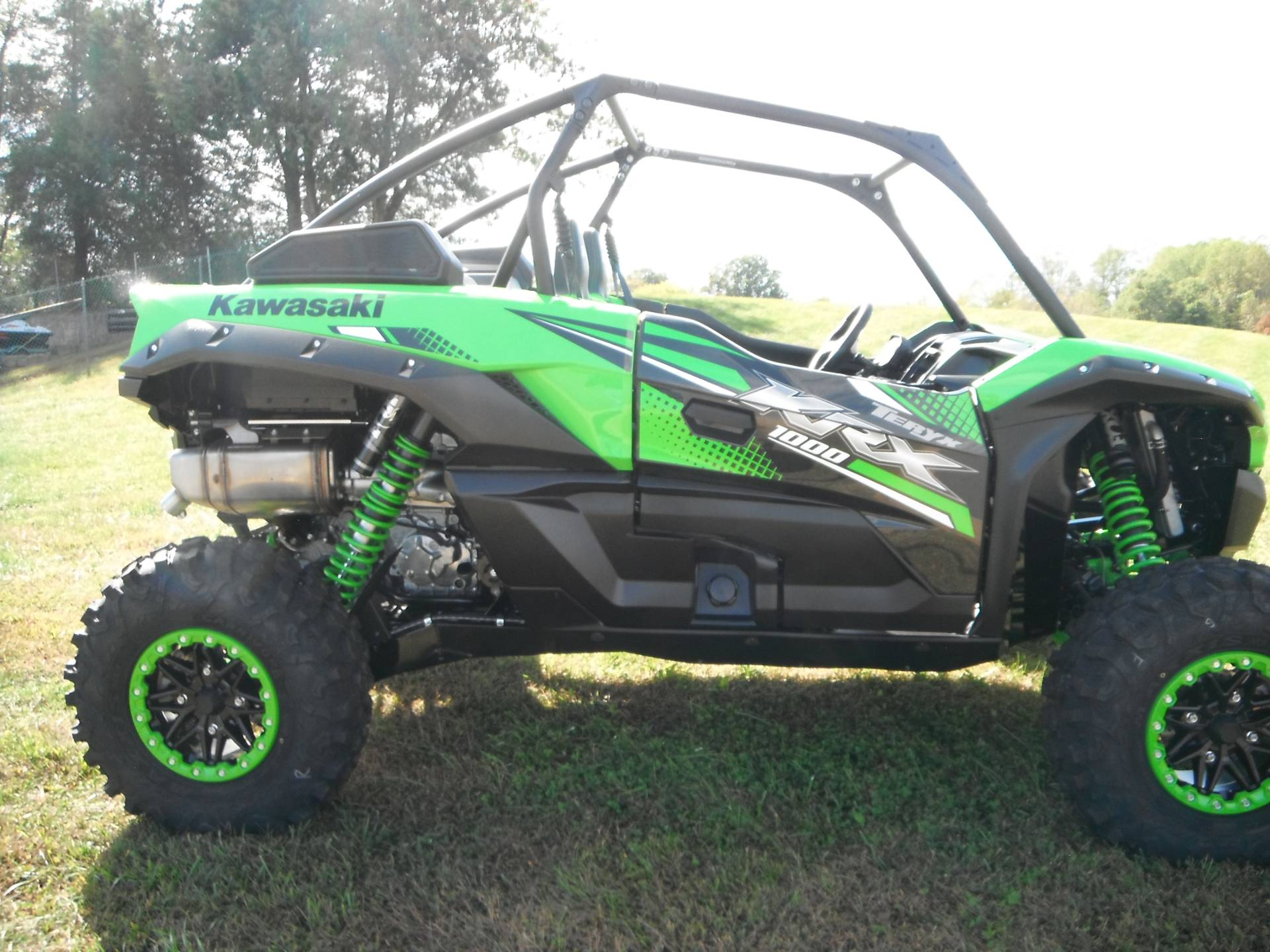 2020 Kawasaki Teryx KRX 1000 in Unionville, Virginia - Photo 18