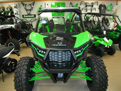 2020 Kawasaki Teryx KRX 1000 in Unionville, Virginia - Photo 1