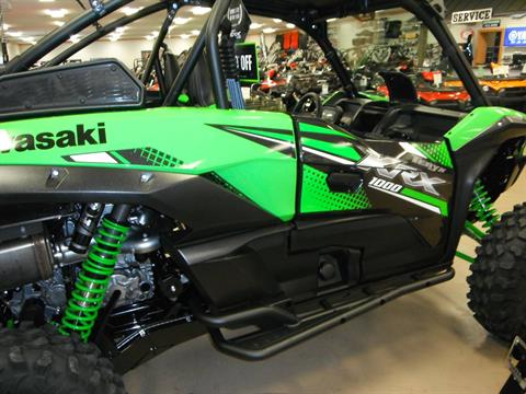 2020 Kawasaki Teryx KRX 1000 in Unionville, Virginia - Photo 7