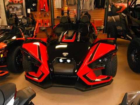 2019 Slingshot Slingshot SLR in Unionville, Virginia - Photo 1
