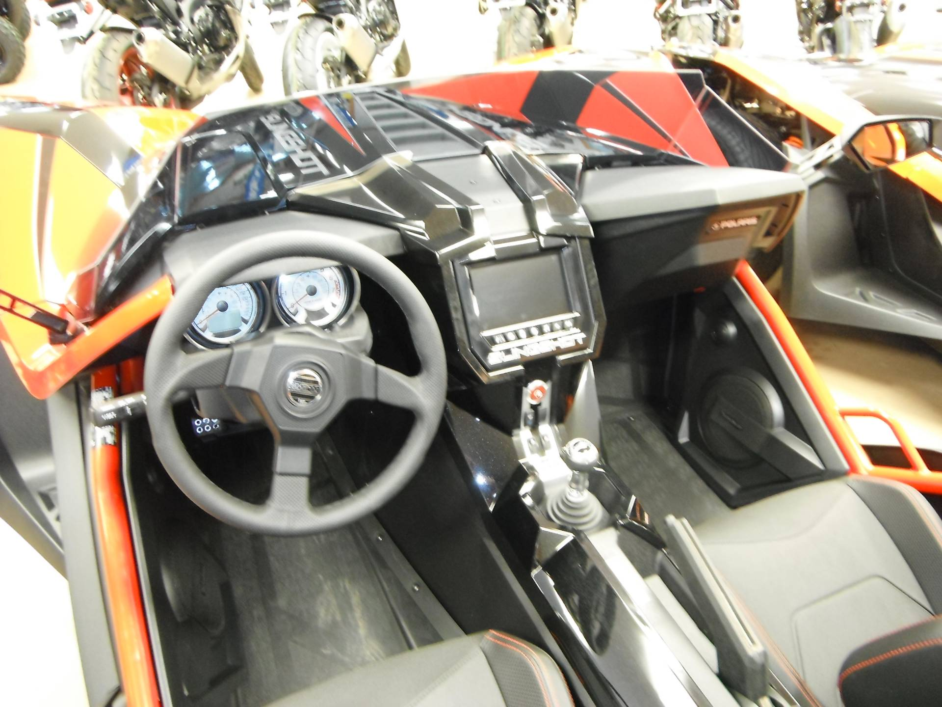 2019 Slingshot Slingshot SLR in Unionville, Virginia - Photo 4