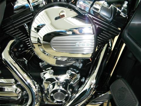 2015 Harley-Davidson Ultra Limited in Unionville, Virginia