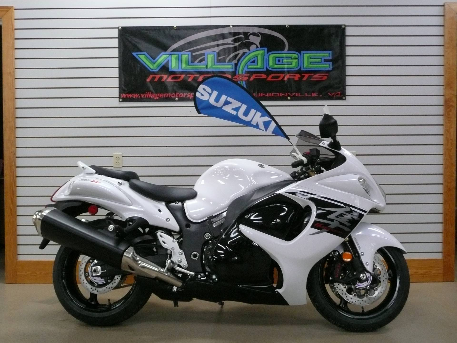 2017 Suzuki Hayabusa Motorcycles Unionville Virginia