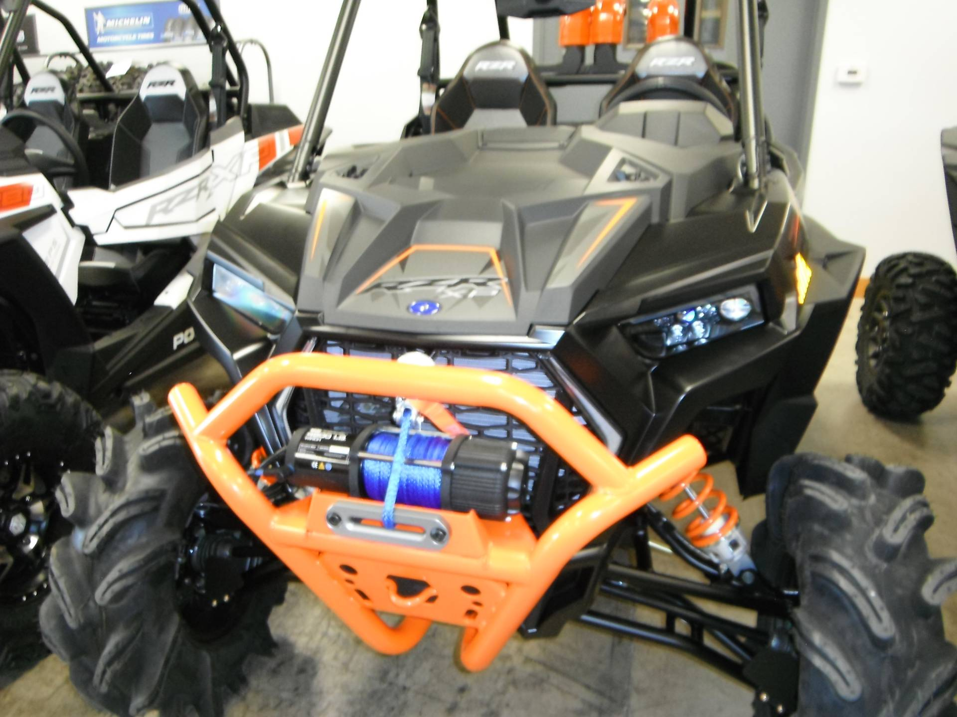 2019 Polaris RZR XP 1000 High Lifter in Unionville, Virginia - Photo 2