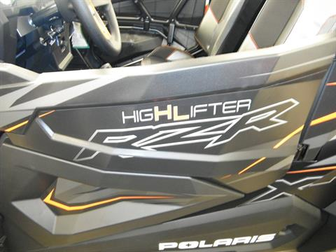 2019 Polaris RZR XP 1000 High Lifter in Unionville, Virginia - Photo 3