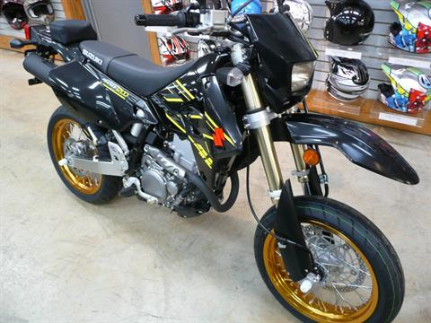2018 Suzuki DR-Z400SM in Unionville, Virginia