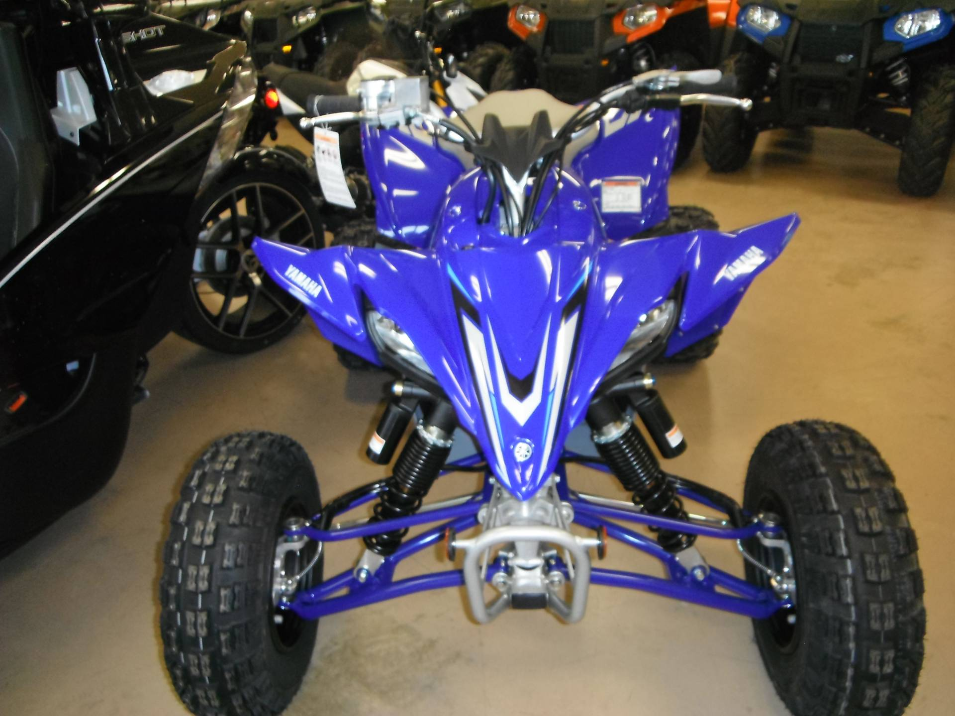 2020 Yamaha YFZ450R in Unionville, Virginia - Photo 1