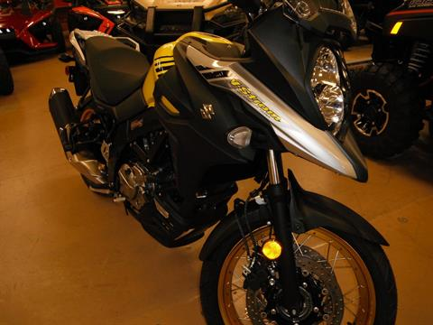 2017 Suzuki V-Strom 650XT in Unionville, Virginia
