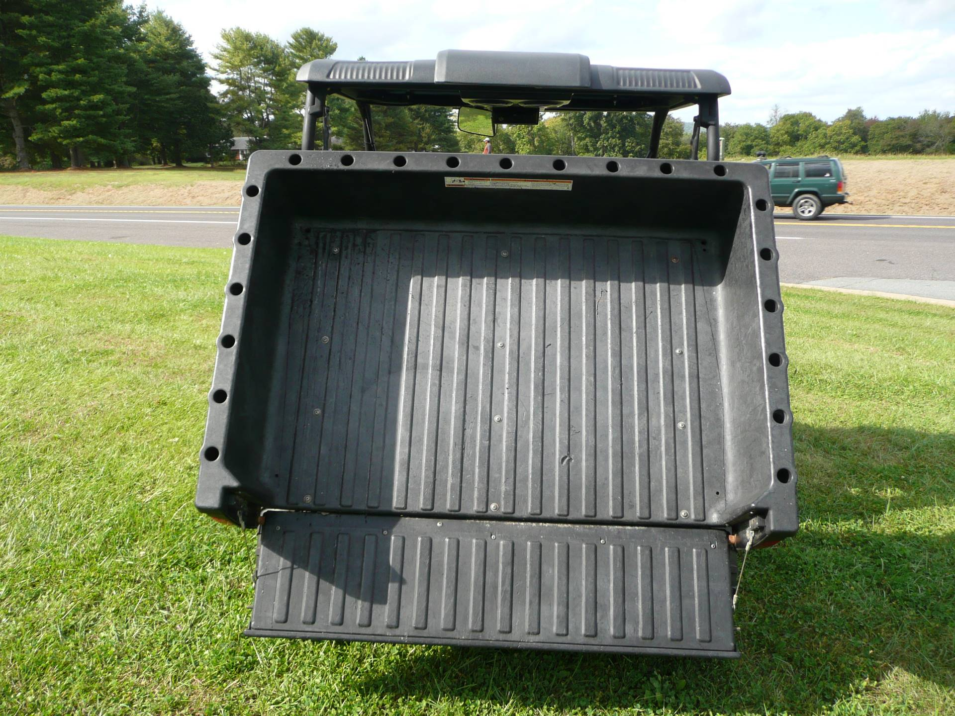 2010 Polaris Ranger 800 EFI XP® in Unionville, Virginia