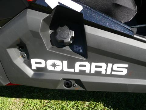 2018 Polaris RZR XP Turbo EPS Dynamix Edition in Unionville, Virginia