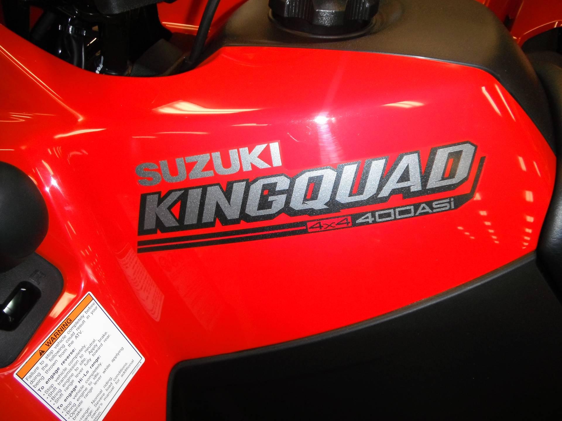suzuki atv manual transmission