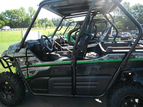 2019 Kawasaki Teryx LE Camo in Unionville, Virginia - Photo 1