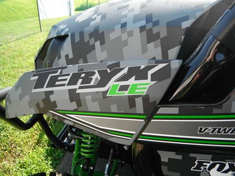 2019 Kawasaki Teryx LE Camo in Unionville, Virginia - Photo 2