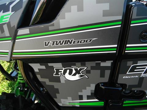 2019 Kawasaki Teryx LE Camo in Unionville, Virginia - Photo 3