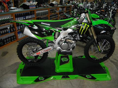 2020 Kawasaki KX 250 in Unionville, Virginia - Photo 2