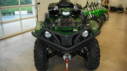 2016 Yamaha Grizzly EPS in Unionville, Virginia