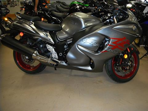 2019 Suzuki Hayabusa in Unionville, Virginia - Photo 2