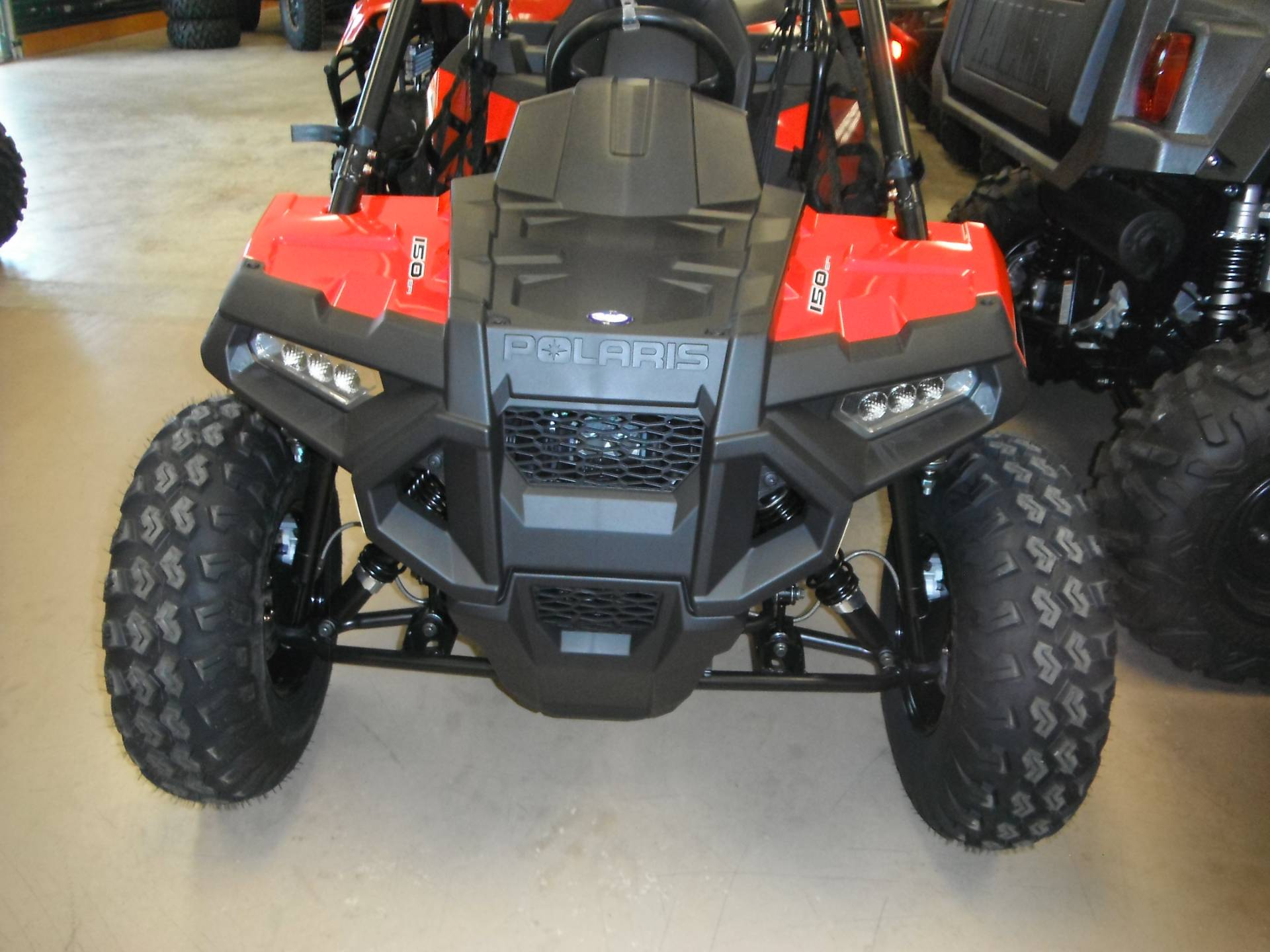 2019 Polaris Ace 150 EFI in Unionville, Virginia - Photo 1