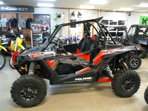 2017 Polaris RZR XP 1000 EPS in Unionville, Virginia