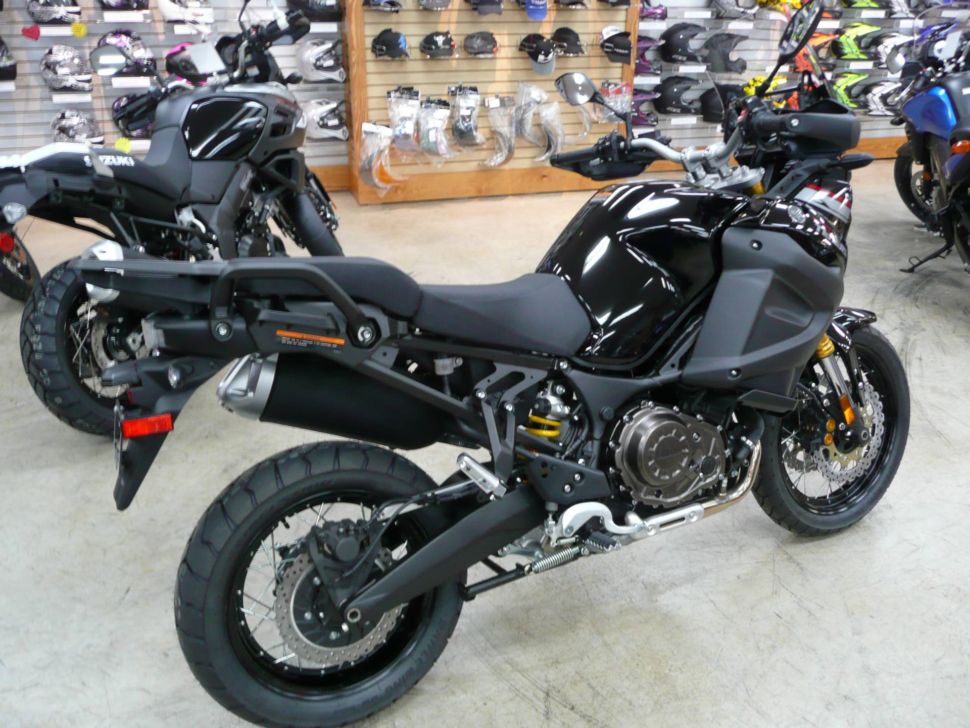 2016 Yamaha Super Ténéré in Unionville, Virginia