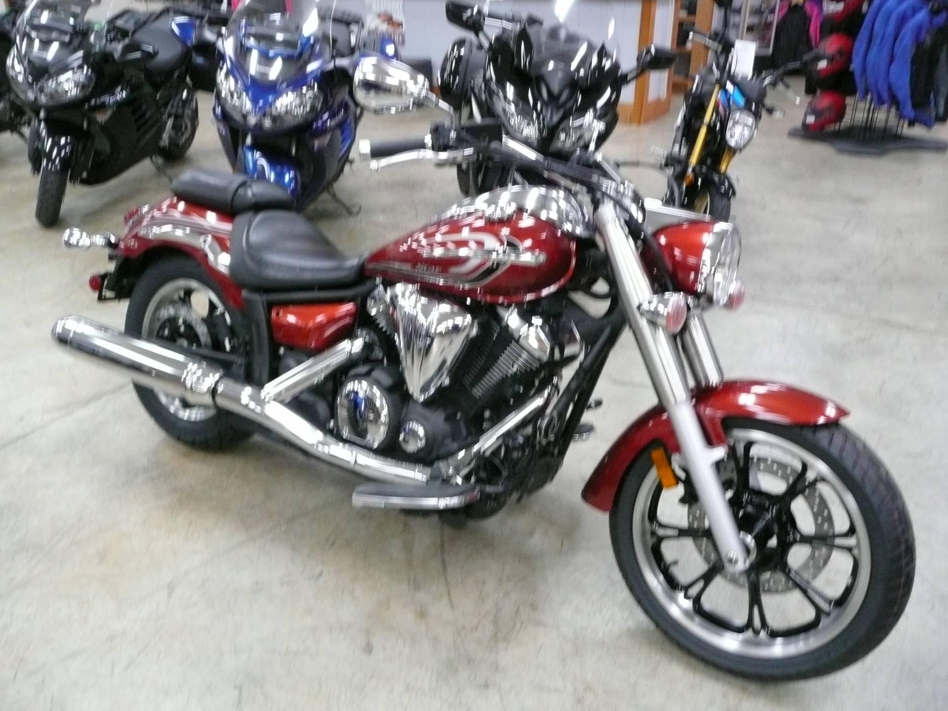 2015 yamaha v star 950 motorcycles unionville virginia. Black Bedroom Furniture Sets. Home Design Ideas