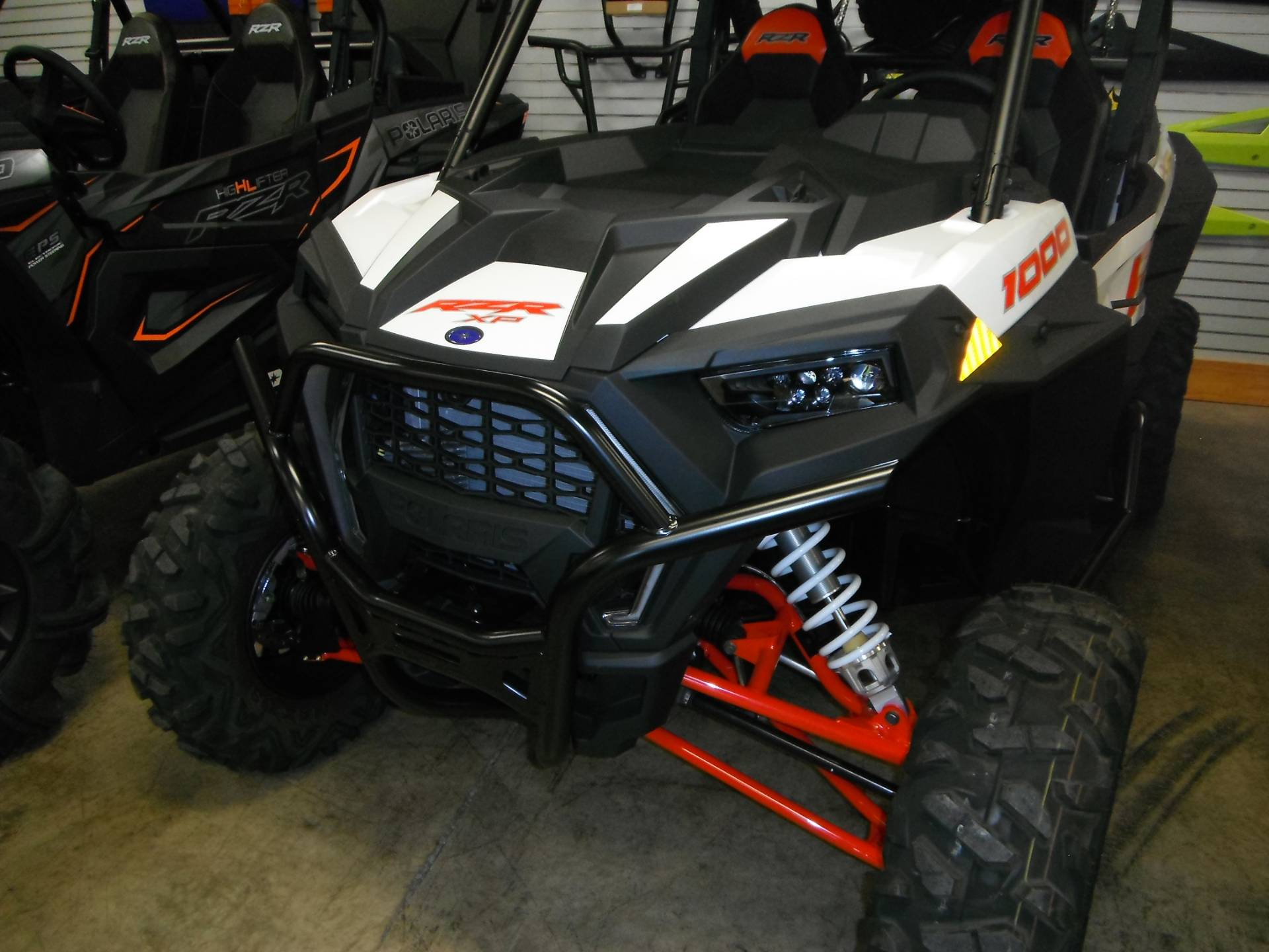 2020 Polaris RZR XP 1000 in Unionville, Virginia - Photo 1