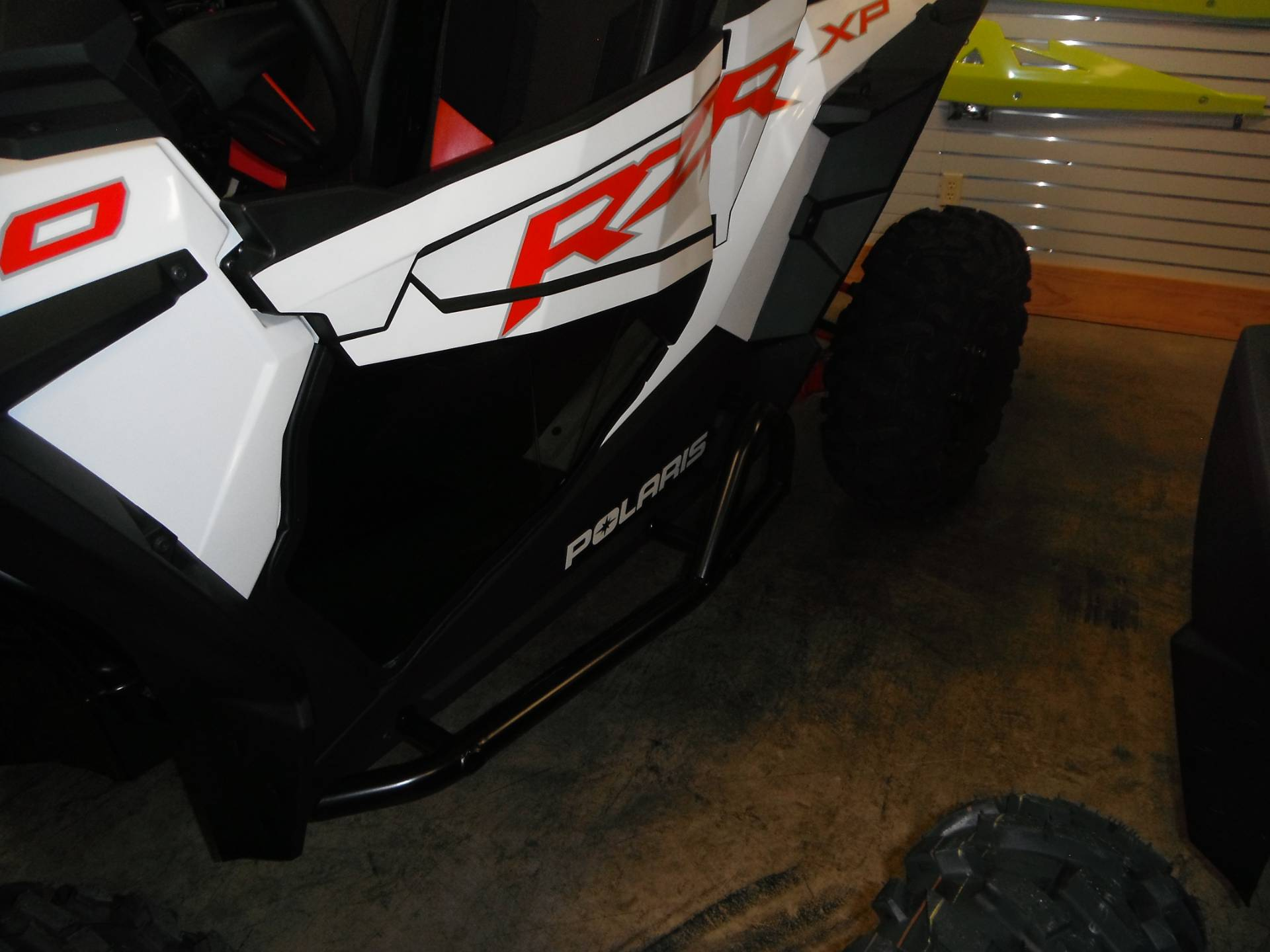 2020 Polaris RZR XP 1000 in Unionville, Virginia - Photo 6