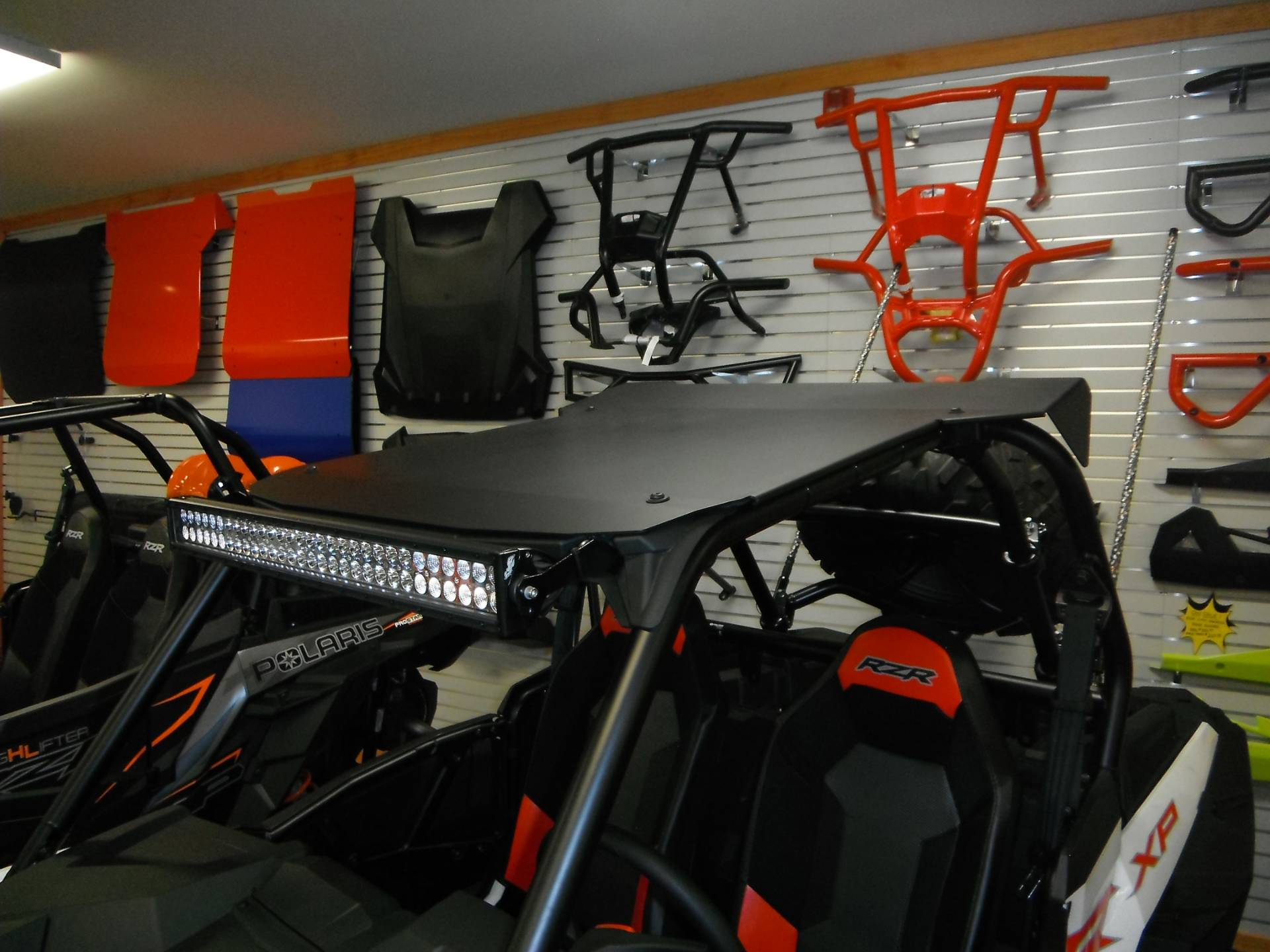 2020 Polaris RZR XP 1000 in Unionville, Virginia - Photo 3