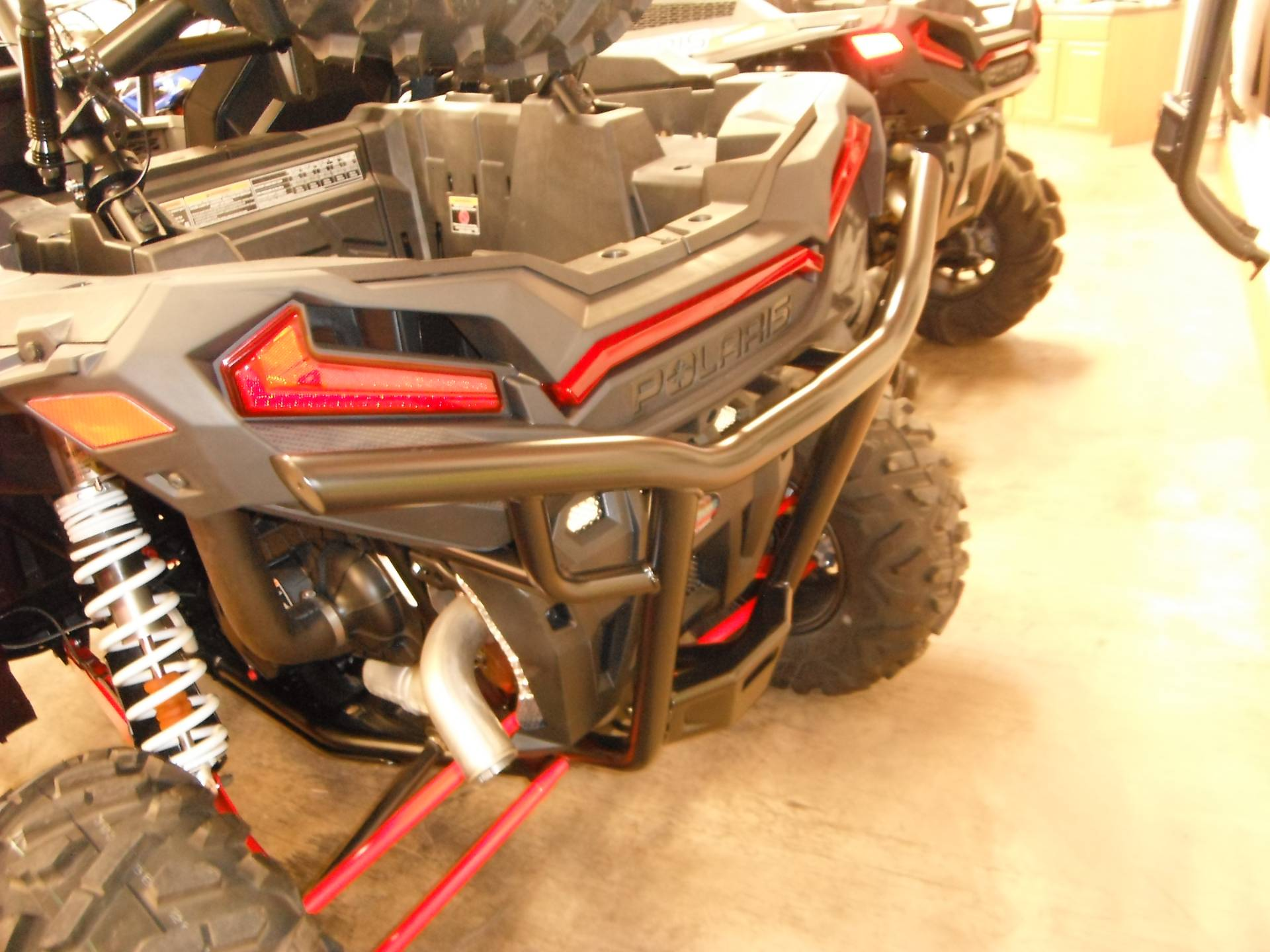 2020 Polaris RZR XP 1000 in Unionville, Virginia - Photo 7